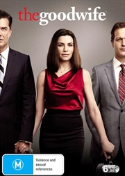 Good Wife - Season 2, The