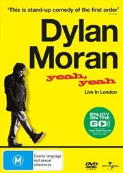 Dylan Mora: Yeah Yeah | DVD