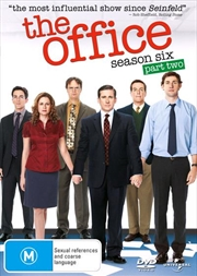 Office - Season 6 - Part 2, The | DVD