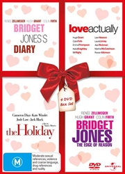 Romantic Comedy | Gift Pack