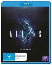 Aliens | Blu-ray