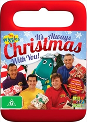 Wiggles - It's Always Christmas With You, The