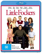 Little Fockers | Blu-ray