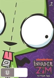 Invader Zim - Season 2 | DVD
