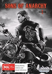 Sons Of Anarchy - Season 1 | DVD