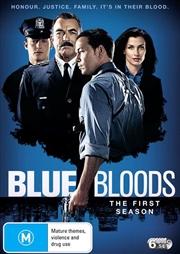 Blue Bloods - Season 1 | DVD