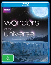 Wonders Of The Universe | Blu-ray