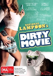 National Lampoon's Dirty Movie | DVD