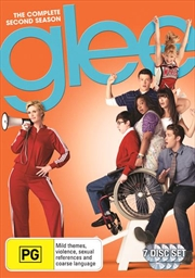 Glee - Season 2 | DVD