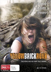 Yellowbrickroad | DVD
