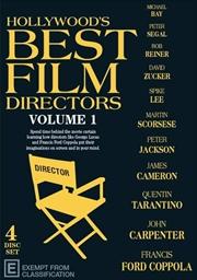 Best Directors: Vol 1   DVD