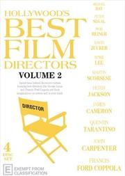 Best Directors: Vol 2   DVD