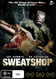 Sweatshop | DVD