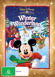 Winter Wonderland | DVD