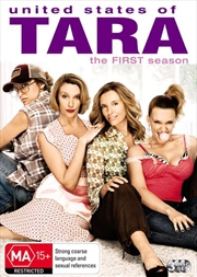 United States Of Tara - Season 1