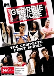 Geordie Shore - Season 1 | DVD