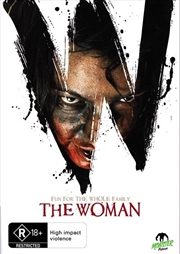 Woman, The | DVD