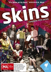 Skins - Series 5 | DVD