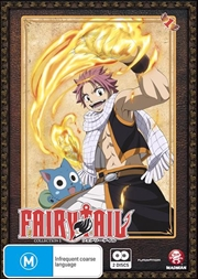 Fairy Tail - Collection 1