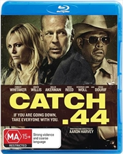 Catch .44 | Blu-ray