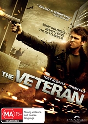 Veteran, The | DVD
