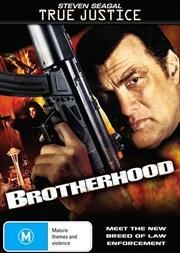 True Justice - Brotherhood | DVD