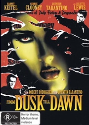 From Dusk Till Dawn - Special Edition
