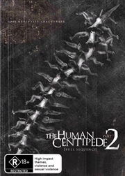 Human Centipede 2, The | DVD