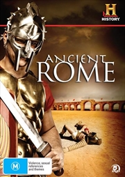 Ancient Rome | DVD