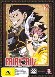 Fairy Tail - Collection 2