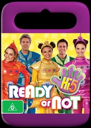 Hi-5 - Ready Or Not