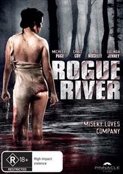 Rogue River | DVD