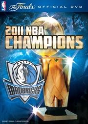 NBA Champions 2011: Dallas Mavericks | DVD