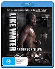 Like Water | Blu-ray