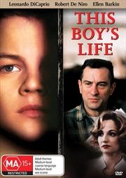This Boy's Life | DVD