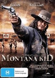 Montana Kid, The