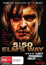 5150 Elm's Way | DVD