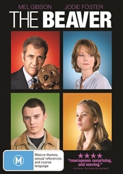 Beaver, The | DVD