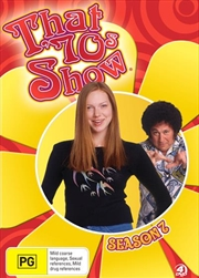 That 70's Show - Season 7 | DVD