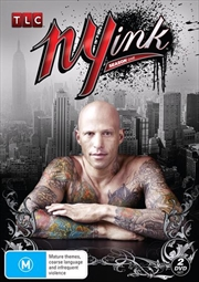 NY Ink - Season 1 | DVD