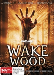 Wake Wood | DVD