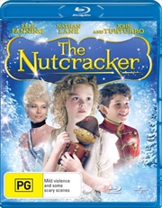 Nutcracker, The | Blu-ray