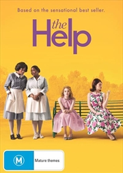 Help, The | DVD