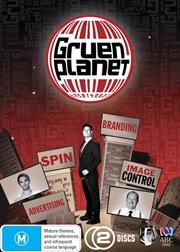 Gruen Planet - Series 1 | DVD