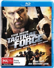 Tactical Force | Blu-ray