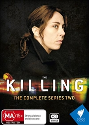 Killing - Series 2, The