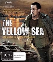 Yellow Sea, The | Blu-ray