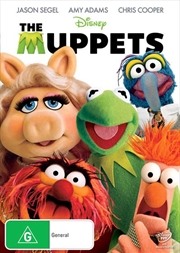 Muppets, The | DVD