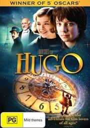 Hugo | DVD