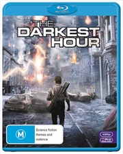 Darkest Hour, The | Blu-ray